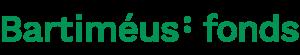Logo Bartimeus fonds